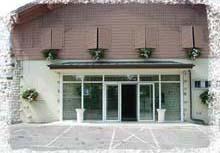 La salle des fete